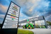 Торговая площадка Agro-Sieć Maszyny Sp. z o.o.