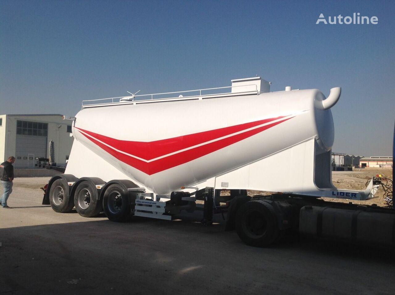 новый цементовоз LIDER 2020 year new Slurry Tanker Farmer  Agriculture Field Tanker