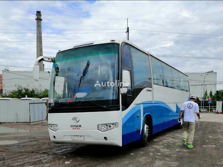 городской автобус HIGER KLQ6129QE3