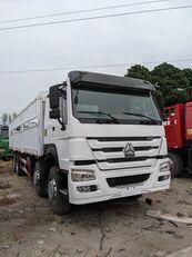 автофургон HOWO 336 HP 8x4 Drive Stake Body General Cargo Truck