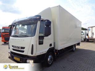 автофургон IVECO EuroCargo 75 EuroCargo 75E18 + Euro 5 + Lift