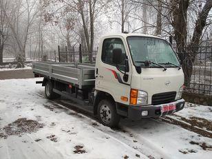 новый бортовой грузовик HYUNDAI HD-35