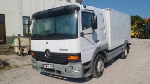 грузовик инкассатор MERCEDES-BENZ ATEGO 1223