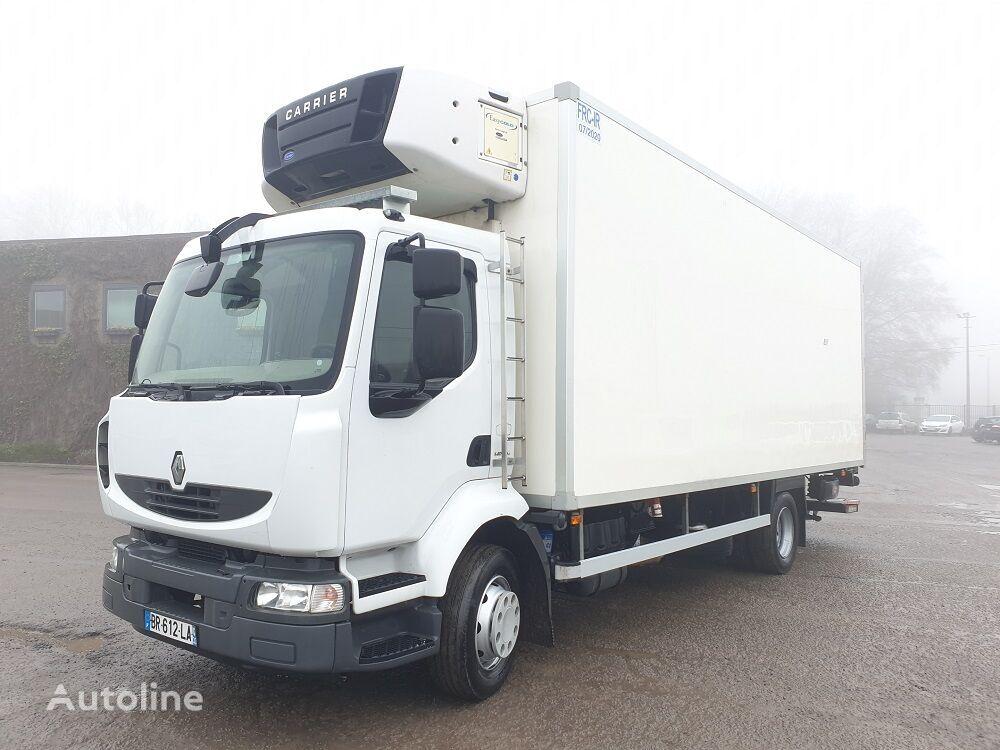 грузовик рефрижератор RENAULT Midlum 220DXI EURO5