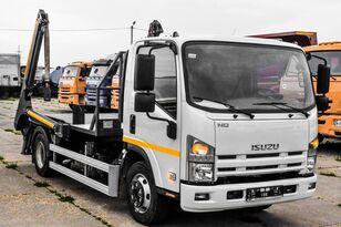 новый грузовик шасси ISUZU NQR90L-L