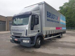 грузовик штора IVECO EUROCARGO ML120E25P EURO5