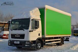 изотермический фургон MAN TGL 12.180 4x2 BL