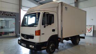 изотермический фургон NISSAN ATLEON 56.15