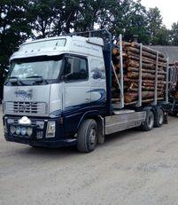 лесовоз VOLVO FH 16 550