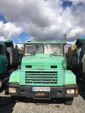самосвал КРАЗ  65055