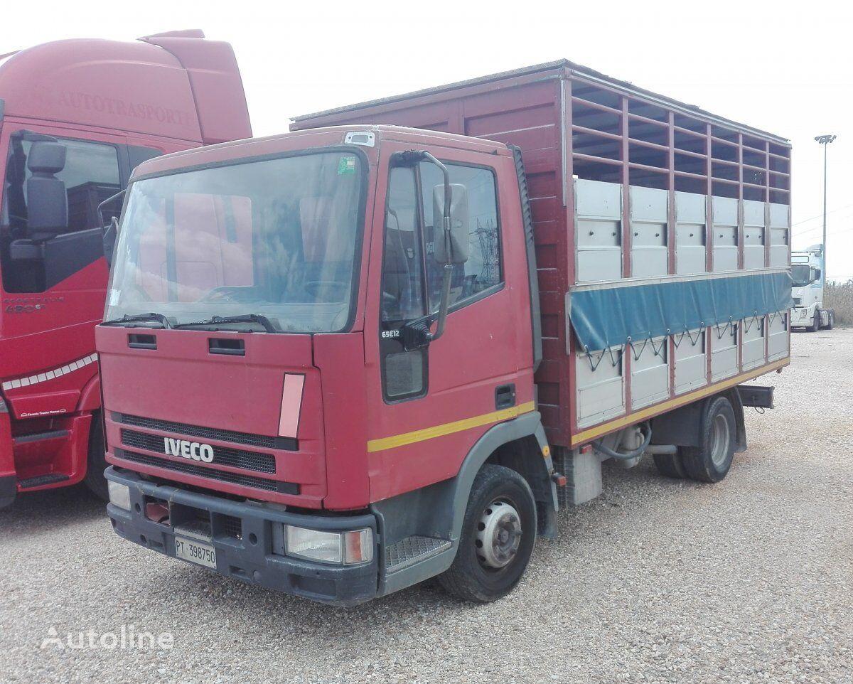 скотовоз IVECO EUROCARGO 65E12