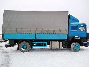 тентованный грузовик IVECO 190-30