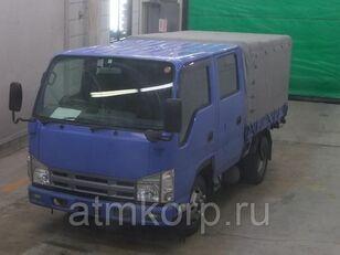 тентованный грузовик MAZDA TITAN LJR85A