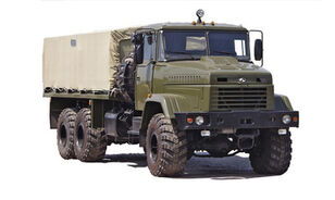 тентованный грузовик КРАЗ 6322