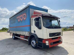 тентованный грузовик VOLVO FE 240