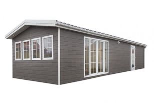 новый мобильный дом HOLIDAY HOMES - ALL-YEAR Mobile Home 12 x 4 m | FREE TRASNPORT