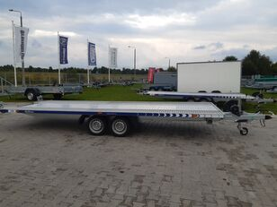 новый прицеп автовоз Lorries PLI-35 5021