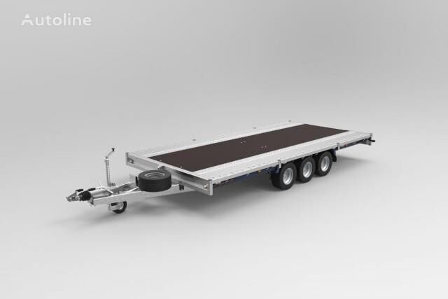 новый прицеп платформа BRIAN JAMES Trailers Cargo Connect Universalanhänger 475 5462, 5000 x 2
