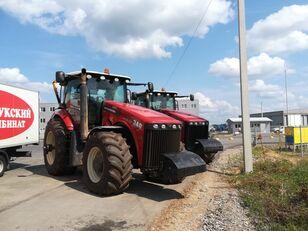 трактор колесный VERSATILE 340