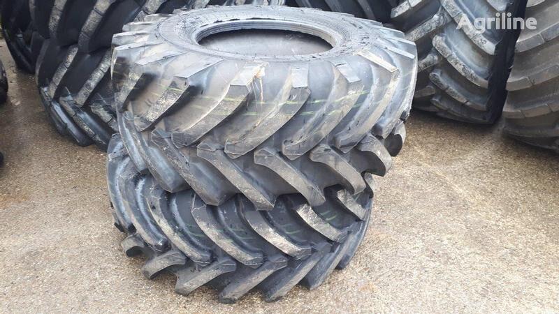 новая шина для трактора Rosava 21.3-24 IAV-79U 160A8 16PR TT + DĘTKA