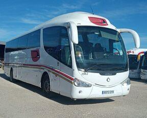 туристический автобус IVECO  D - 43  - IRIZAR PB + WC