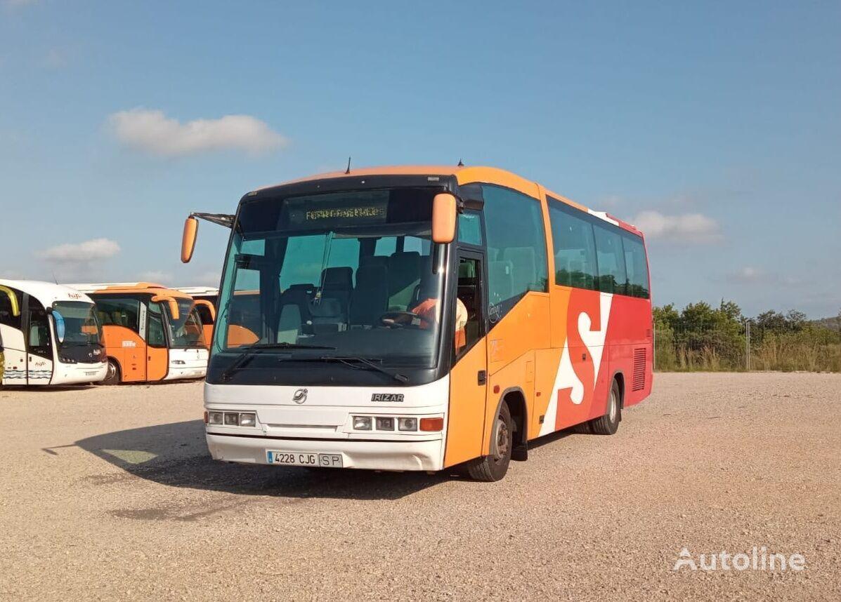 туристический автобус IVECO MIDIRIDER - IRIZAR CENTURY + 41 PAX