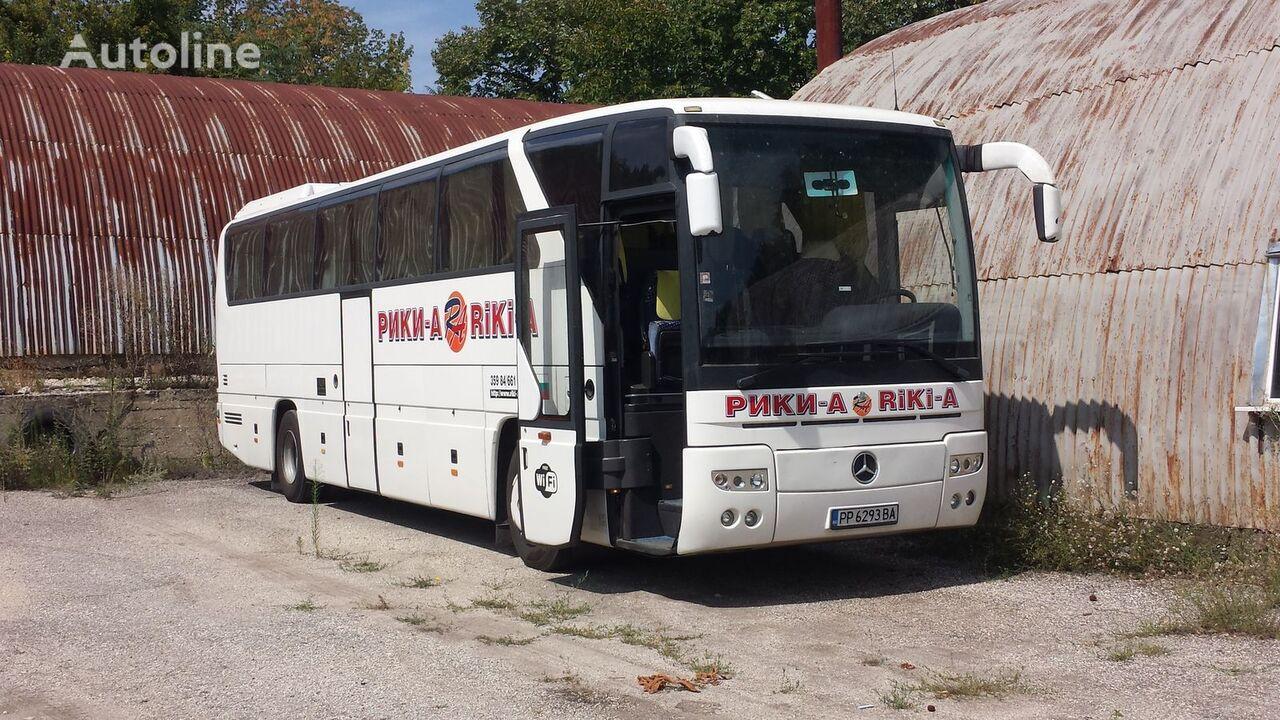 продажа туристического автобуса Mercedes Benz 0350 купить из