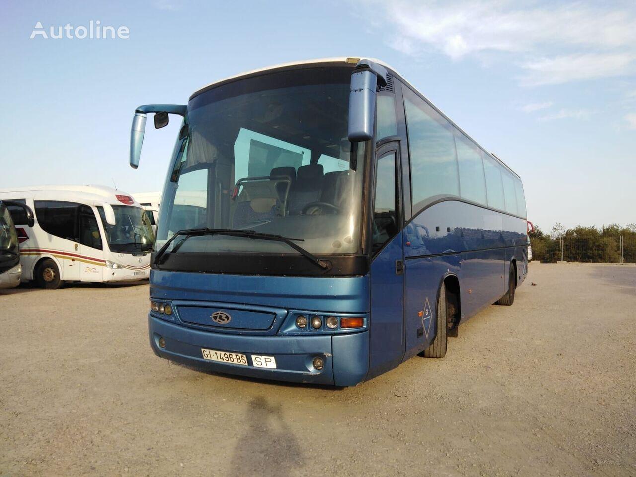 туристический автобус SCANIA K124 BEULAS