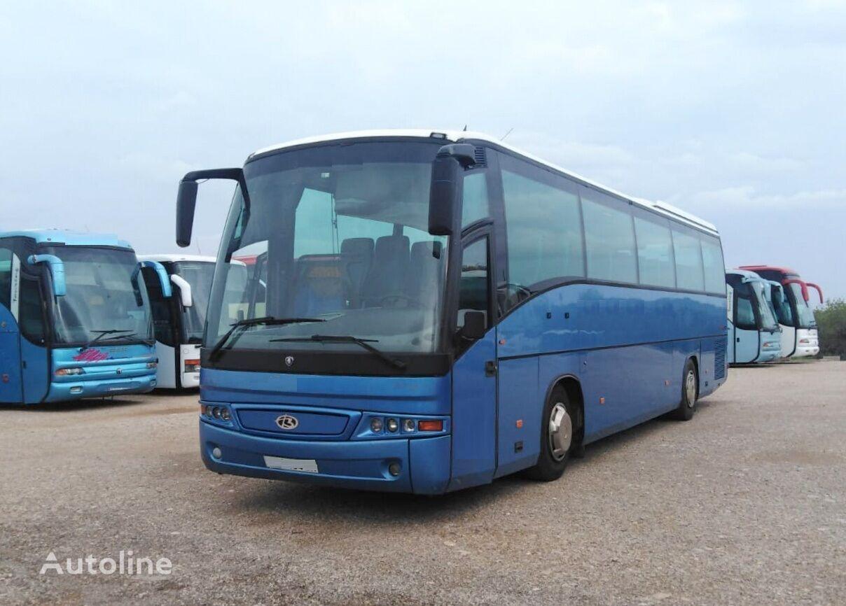 туристический автобус SCANIA K124 BEULAS+ 53 PLAZAS +LITERA