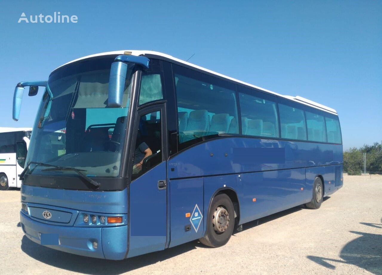 туристический автобус SCANIA K124 BEULAS STERGO+53PAX+LITERA+12METROS