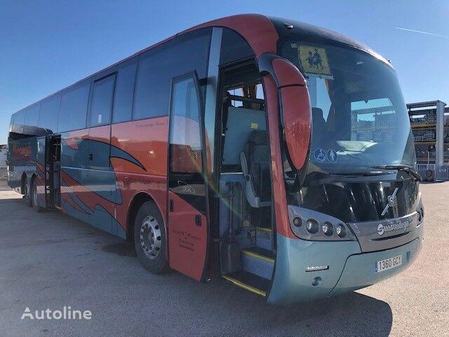 туристический автобус VOLVO B12B 6X2 SUNSUNDEGUI SIDERAL (71+1+1)