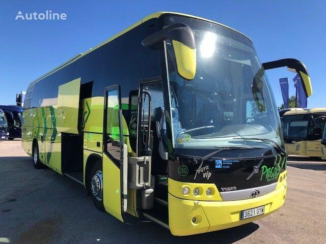 туристический автобус VOLVO B12B BEULAS AURA 51+1+1+WC