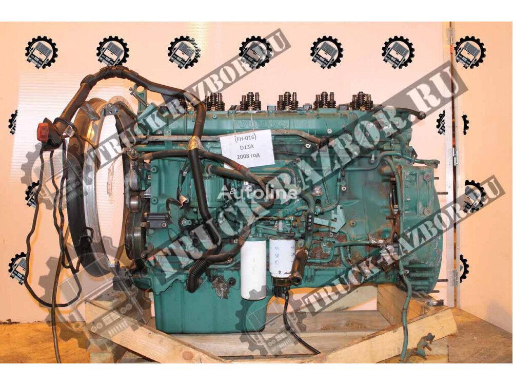 двигатель VOLVO ДВС для тягача VOLVO FH D13A