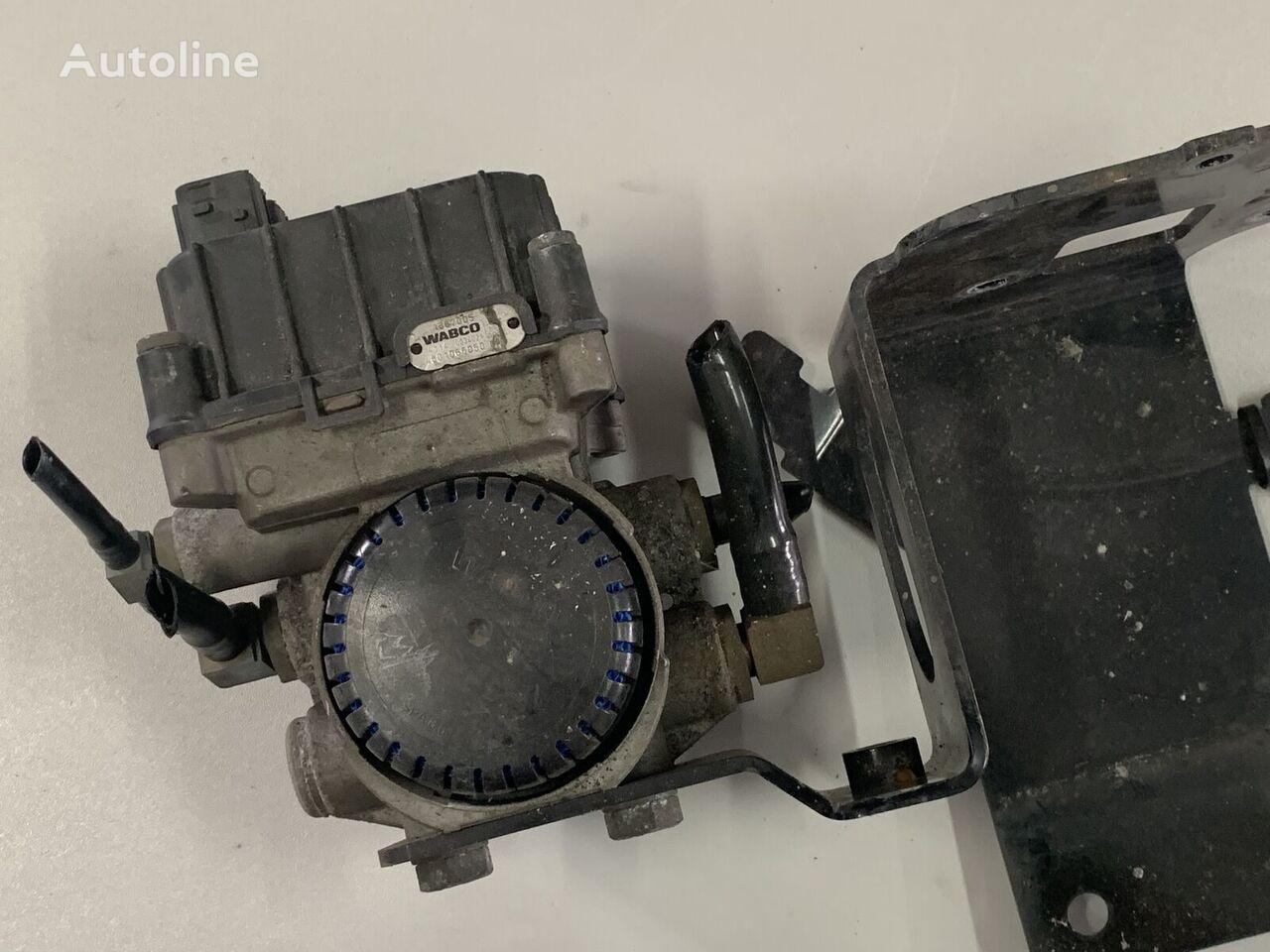 модулятор EBS WABCO DAF XF 106 zawór EBS для тягача DAF XF 106