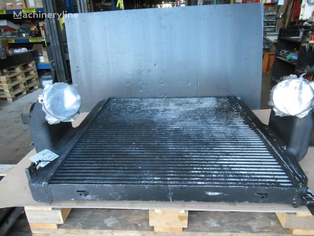 радиатор охлаждения двигателя CATERPILLAR для экскаватора CATERPILLAR C13